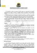 licenciatura em ciências biológicas orientações para as ... - CEUNES - Page 5