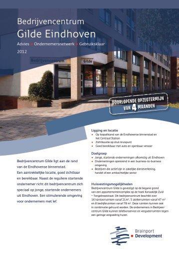 Gilde Eindhoven - RegioinBedrijf