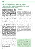 Die Mehrwertabgabe nach Art. 5 RPG: Raum & Umwelt ... - vlp-aspan - Page 2