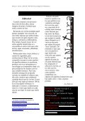 Marzo- abril, 2010# 100 Revista Digital miNatura - servercronos.net - Page 2