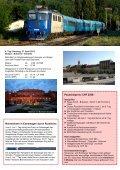 Bahnrundreise durch die Karpaten (Variante Flug) 20 ... - SERVRail - Page 3