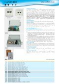 sonicom 2000 intercom and control system - Canford Audio - Page 3