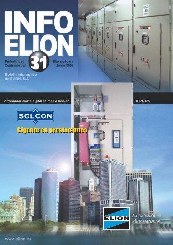 Info Elion 31