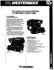 12B Two Sales Literature.pdf - Westerbeke