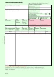 Lønns- og trekkoppgave for 2012 RF-1015B (PDF) - Skatteetaten