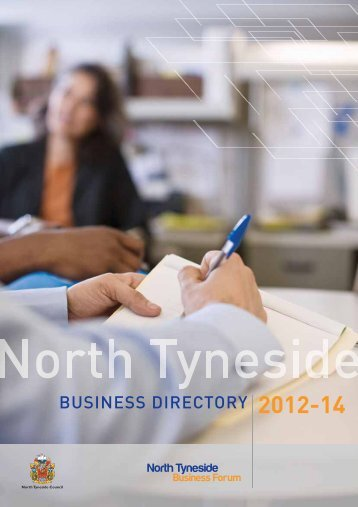 Working in partnership with North Tyneside Council for over 30 years