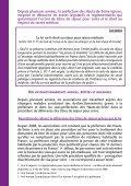 Dossier de presse - Médecins du Monde - Page 3