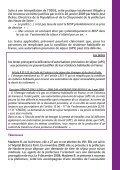 Dossier de presse - Médecins du Monde - Page 4