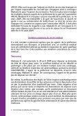 Dossier de presse - Médecins du Monde - Page 5