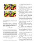 morphological scale-space for hyperspectral images and ... - Page 4