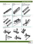 Cooper B-Line Strut Systems - Dixie Construction Products - Page 5
