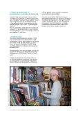 Skolebiblioteket som arena for læring, litteraturformidling og digital ... - Page 5