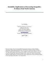 Download his research paper - Johnson-Shoyama Graduate School ...