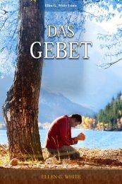 Das Gebet (2010) - Jesus Christus