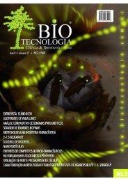 Biotecnologia Ciência & Desenvolvimento - nº 37 1