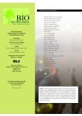 Biotecnologia Ciência & Desenvolvimento - nº 37 1 - Page 6