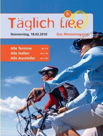 Hallenplan - Neue Mediengesellschaft Ulm mbH