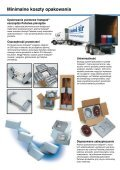 Broszura - Protective Packaging from Sealed Air - Page 2
