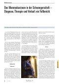 Das Mammakarzinom in der Schwangerschaft - Seite 4