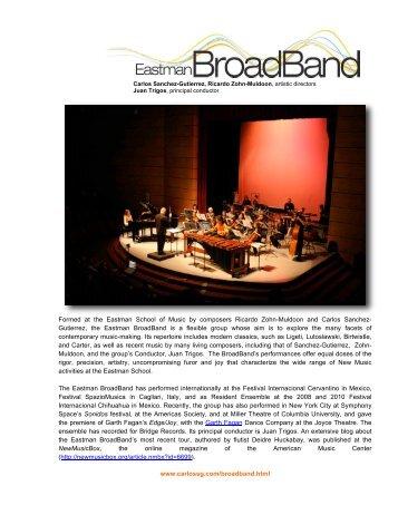 broadbandpresskit-LO.. - Carlos Sanchez-Gutierrez