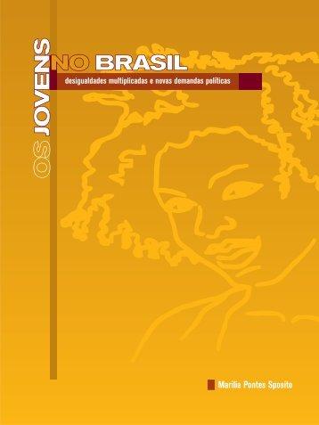 Os jovens no Brasil: desigualdades multiplicadas