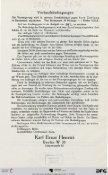 Eine Goethesammlung: Bildnisse und ... - Warburg Institute - Seite 6