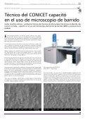 Panorama universitario - Universidad Nacional de la Patagonia San ... - Page 4