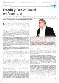 Panorama universitario - Universidad Nacional de la Patagonia San ... - Page 5