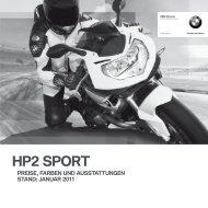 HP2 SPORT - Autohaus Fulda Krah und Enders GmbH