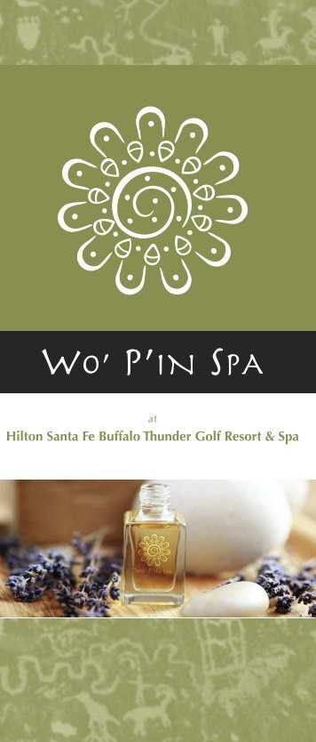 Hilton Santa Fe Buffalo Thunder Golf Resort & Spa