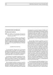 Texto articulado - Gobierno de Canarias