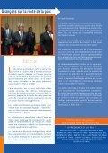 Volume 2 - Nº 002 Août 2006 - Onuci - Page 2