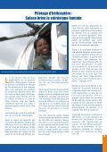 Volume 2 - Nº 002 Août 2006 - Onuci - Page 5