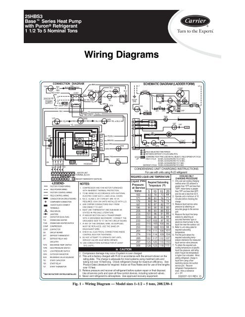carrier 5 ton wiring diagram wiring diagrams docs hvacpartners com  wiring diagrams docs hvacpartners com