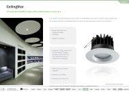 CeilingStar - PhotonStar LED