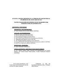 Acta - Ayuntamiento de Vitoria-Gasteiz