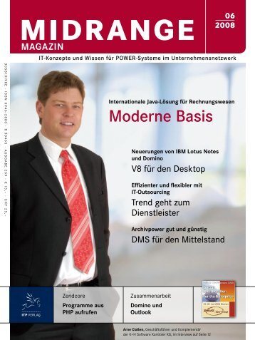 Moderne Basis