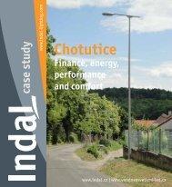 Chotutice - Indal