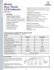 L-3-EDI ML1634.pdf - L-3 Communications