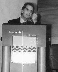 Lucio Strumendo Pubblico Tutore dei Minori della Regione Veneto