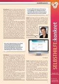 SELBSTHILFE :konkret - der ARGE : Selbsthilfe Österreich - Seite 5