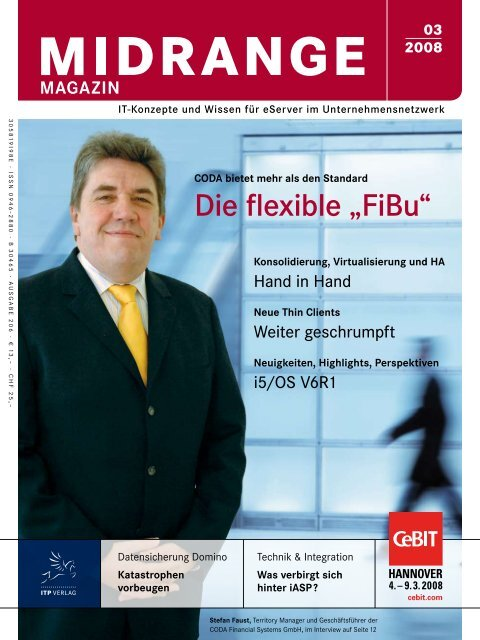 """Die flexible """"FiBu"""""""