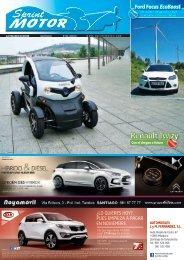 Renault Twizy - Sprint Motor