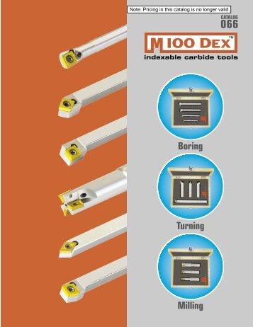 Micro100 Catalogs.pdf - JW Donchin CO.