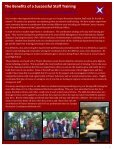 The Department of Campus Recreation - Student Affairs - Stony ... - Page 5