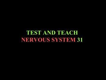 test and teach 31 - RCPA