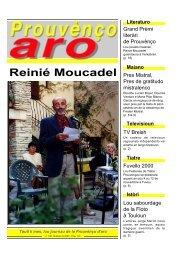 Reinié Moucadel - Aix-Marseille I