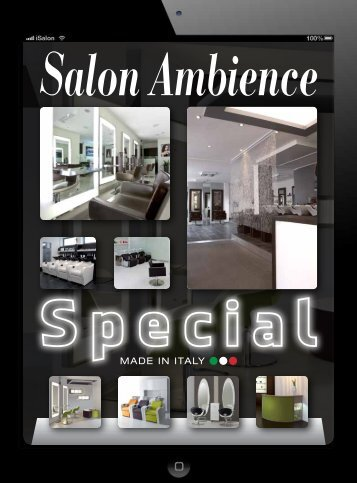 Mailing Salon Ambience - Medical und Beauty