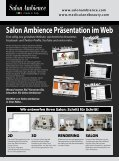 Mailing Salon Ambience - Medical und Beauty - Page 2