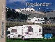2006 Freelander Brochure - Rvguidebook.com